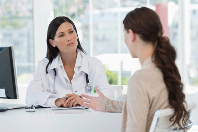 What to Expect at a Doctor's Appointment