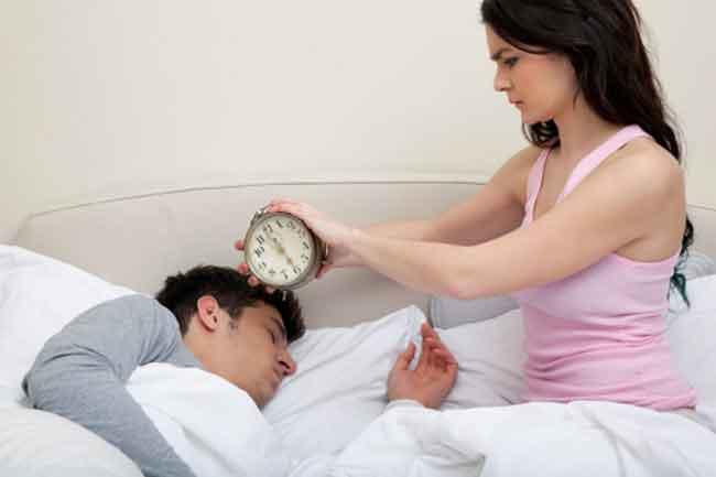 सेक्स के बाद थकान