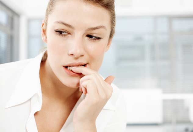 Onychophagia: The Habit of Biting Nails