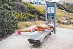 Bench can give you a total-body workout