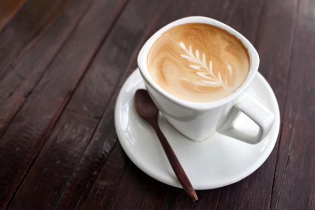 कैफे लाते (कॉफी)