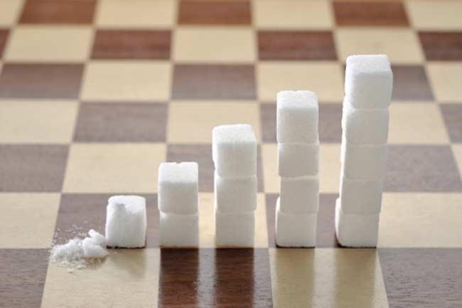 Sugar versus Honey
