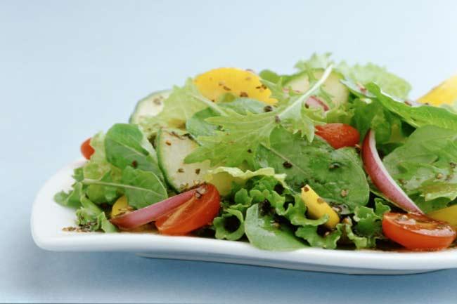 हरी सब्जियां खायें