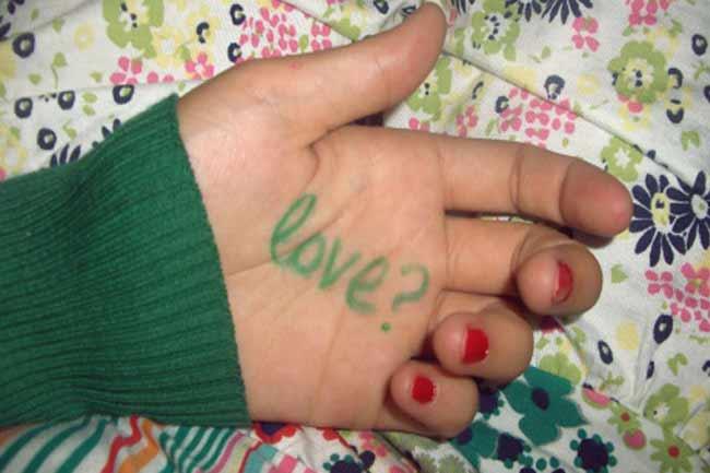 प्यार के सवाल