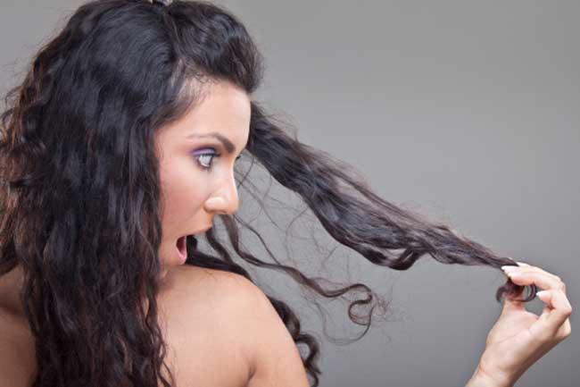 बालों की अन्य समस्या