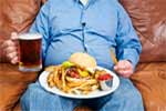 Binge Drinking and Overeating are Linked