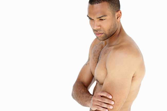 मांसपेशियों में कमजोरी