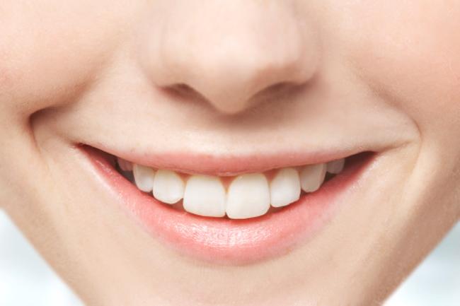 दांतो को नुकसान