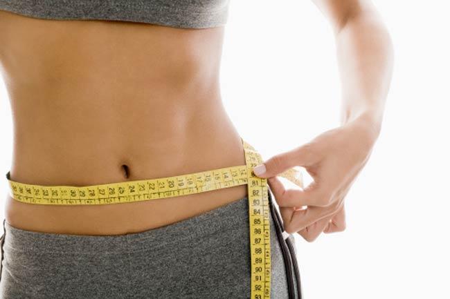 वजन प्रबंधन के लिए