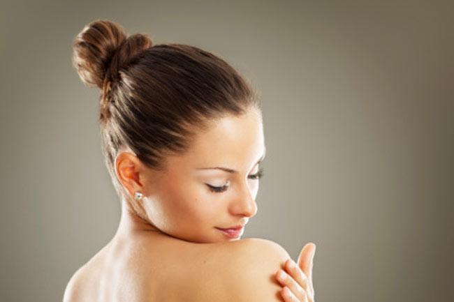 त्वचा के लिए लाभकारी