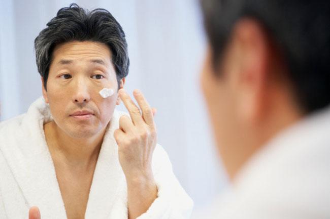 Moisturise your Skin