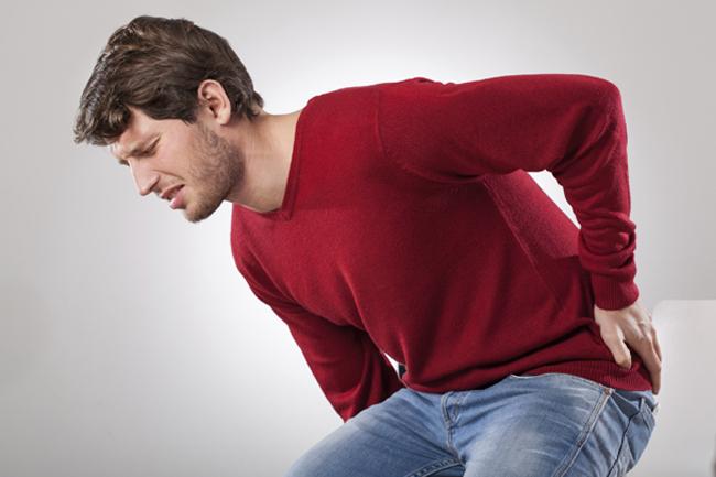 शीरीर में दर्द