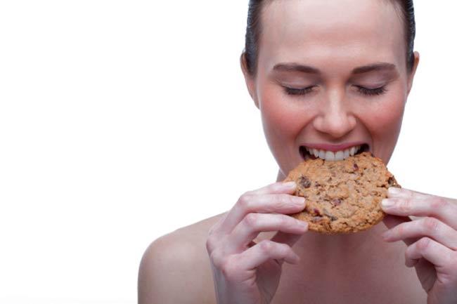कुकीज