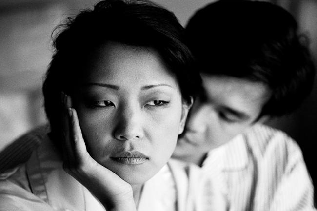 लिव-इन रिलेशनशिप (बिना शादी के साथ रहना)