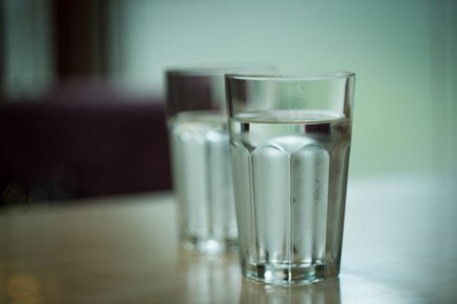 नमक और पानी