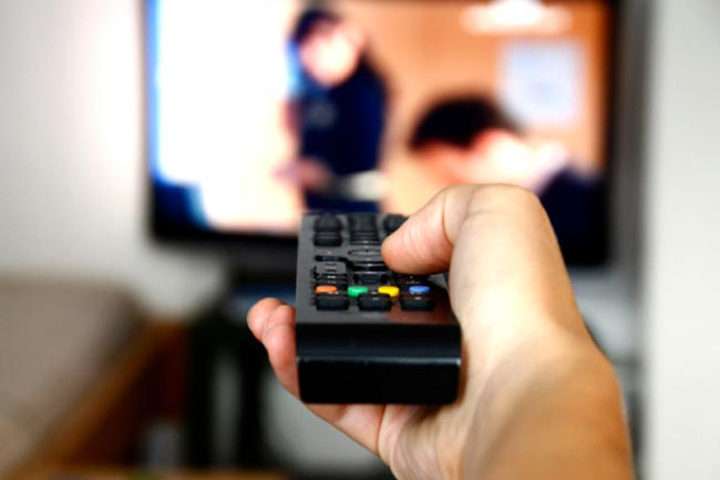 Too much TV may be Killing You