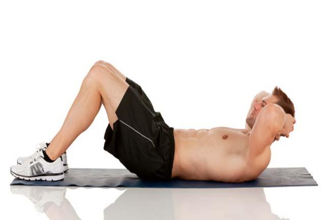 एरोबिक व्यायाम के लाभ