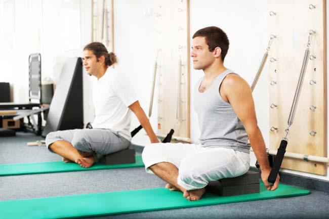 एरोबिक व्यायाम