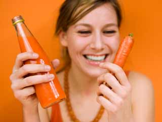 Carrot Juice can Make You Look Better:Amazing Benefits of Carrot Juice for Skin