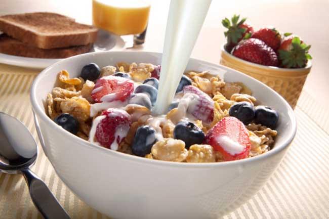 नाश्ता जरूरी