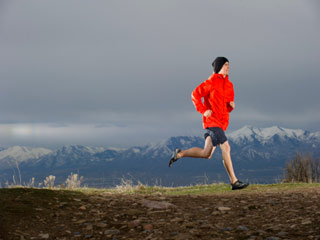 Running for Just 5 Minutes can Increase Life Expectancy