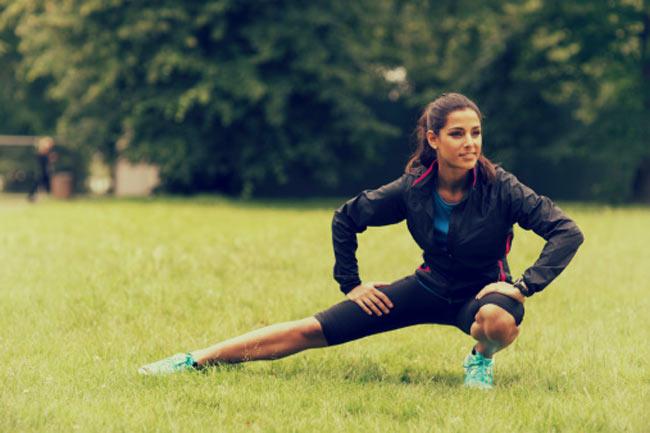 Stretching Exercises