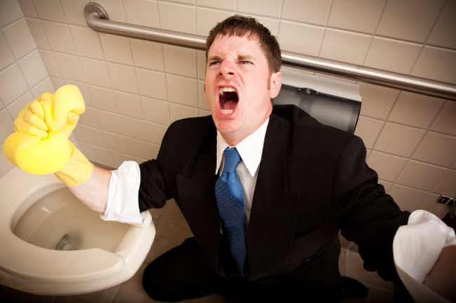 Diarrhoea:What is it?