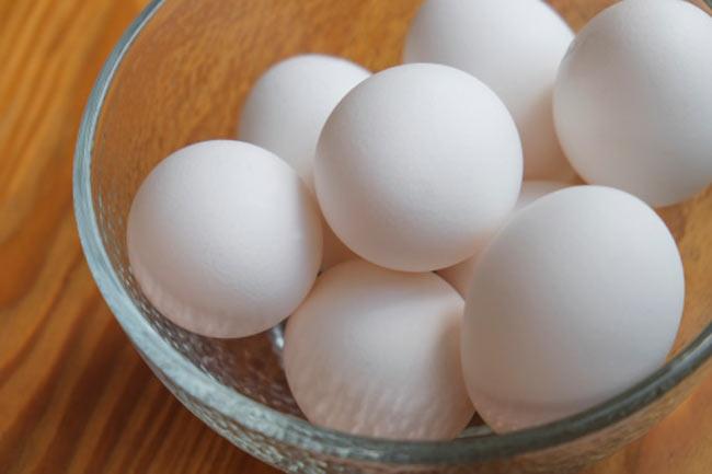 अंडे के फायदे