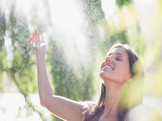 शरीर को तरोताजा करने के दस आसान तरीके