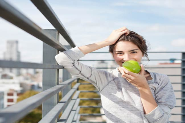 फल ना खाएं