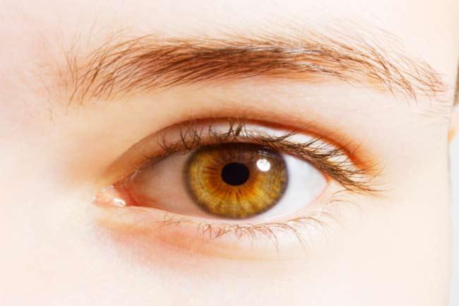 आंखों की देखभाल