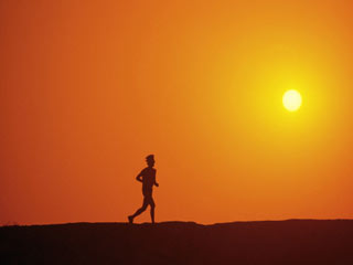 The Benefits of Running just 5 Minutes a Day