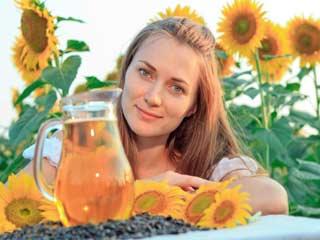 सूरजमुखी के बीज के होते हैं अनेक स्वास्थ्य लाभ