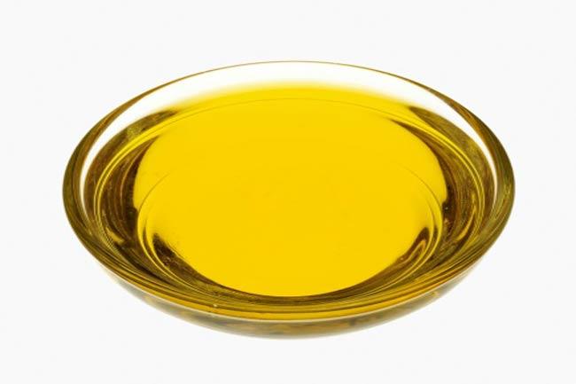 सोयाबीन तेल