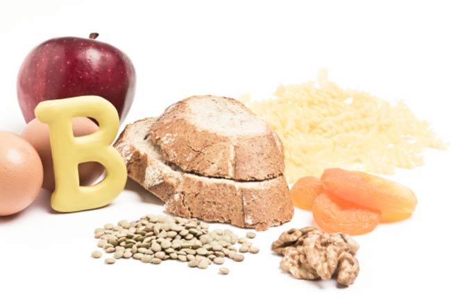 विटामिन बी 12 की कमी