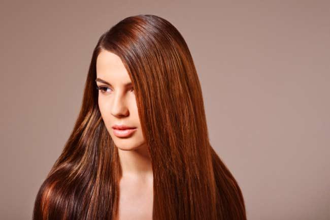 बालों को स्ट्रेट करने के प्राकृतिक उपाय