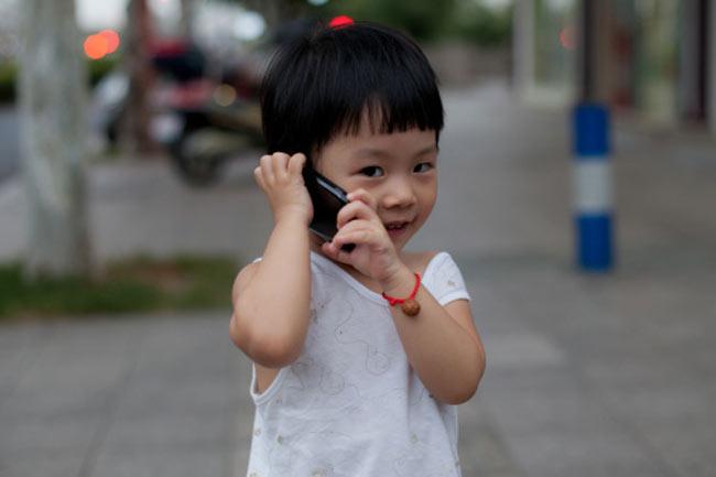बच्चों की खोपडी पर असर