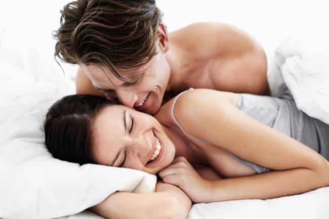 सेक्स और सुबह का वक्त