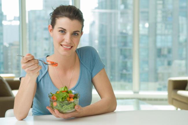 महिलाओं के लिए जरूरी पोषण