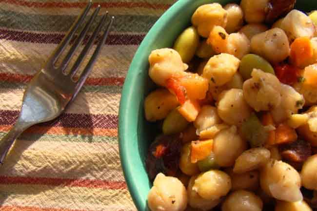 Chickpea – your GO-to Legume!