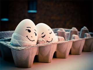 एक हफ्ते में कितने तक अंडे खाने चाहिए