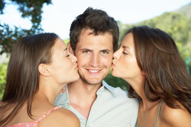 जिनके दोस्तों में महिलाओं की संख्या ज्यादा