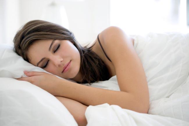 रात की अच्छी नींद