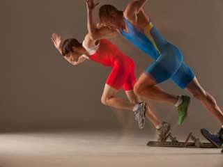 बिना रनिंग किये कैसे बने बेहतर धावक
