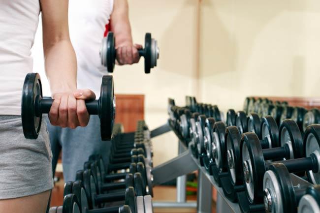 अधिक वजन उठाने के फायदे