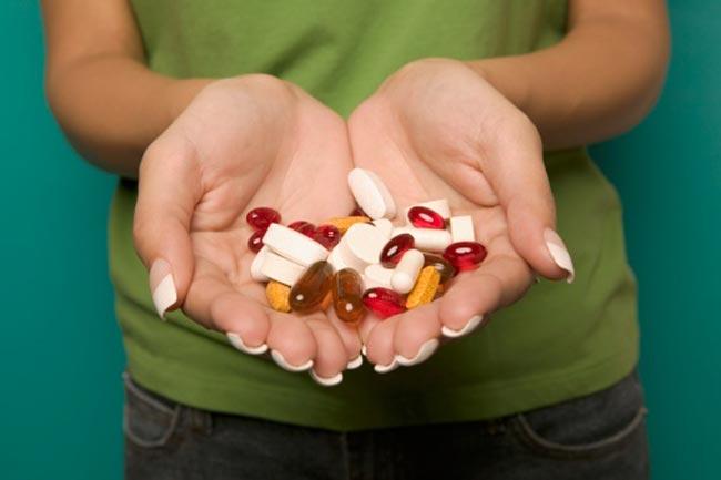 बीमारियां और दवायें