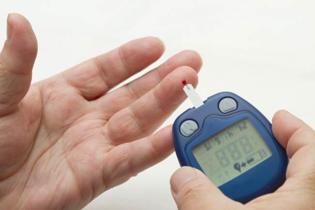 ग्लूकोज के स्तर को नियंत्रित करें