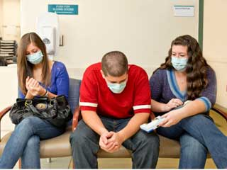 What are the Complications Associated with Swine FLU?