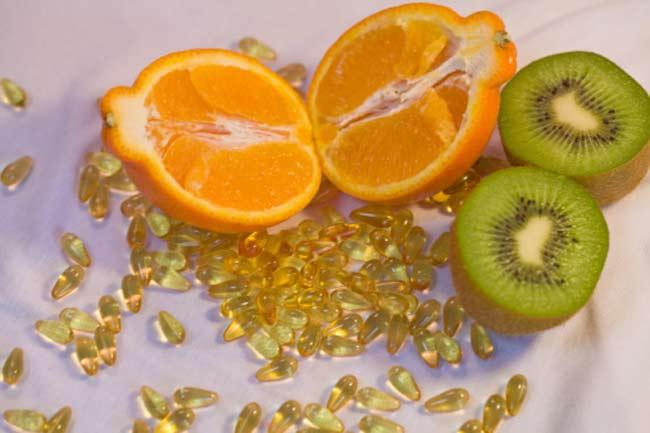 विटामिन और मिनरल का जादू