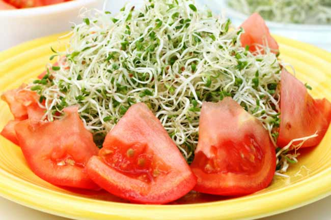 विटामिन वाला फूड